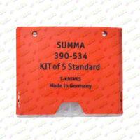 390 534 01 200x200 - Cuchilla tangencial Summa estándar 36º (5u) [390-534]