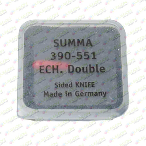 390 551 02 500x500 - Cuchilla tangencial Summa doble filo 36º (1u) [390-551]
