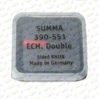 390 551 03 200x200 - Cuchilla tangencial Summa doble filo 36º (1u) [390-551]