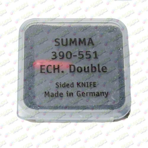390 551 03 500x500 - Cuchilla tangencial Summa doble filo 36º (1u) [390-551]