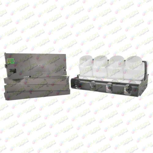 napis b15 cr 4s 01 500x500 - Sistema BULK horizontal de 4 cartuchos para 4 botellas