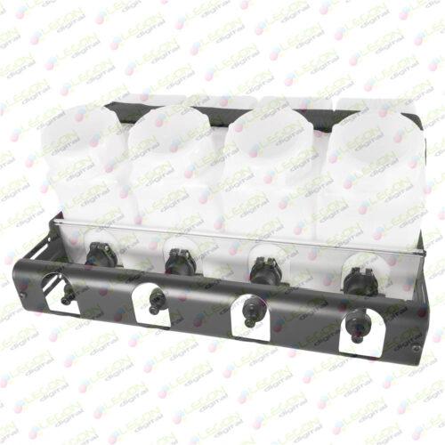 napis b15 cr 4s 02 500x500 - Sistema BULK horizontal de 4 cartuchos para 4 botellas
