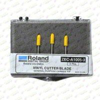 zeca1005 3 01 200x200 - Cuchilla Roland estándar para vinilo de rotulación (3u) [ZECA1005-3]