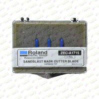 zeca1715 3 01 200x200 - Cuchilla Roland estándar para sandblast (3u) [ZECA1715-3]