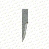 KNF SYP0.65 79 6325 200x200 - Cuchilla 0,65mm grosor, 79/63º, 25mm largo max