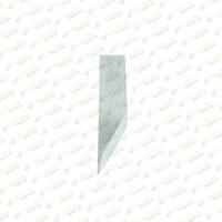 KNF SYP0.65 6430 200x200 - Cuchilla 0,65mm grosor, 64º, 30mm largo max