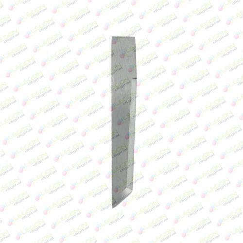 KNF SYP0.65 86.3 4543 500x500 - Cuchilla 0,65mm grosor, 86,3/45º, 43mm largo max