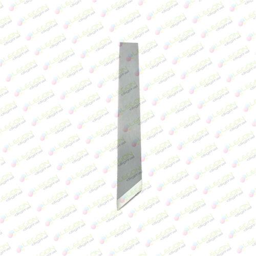 KNF SYP1.0 4555 500x500 - Cuchilla 1mm grosor, 45º, 55mm largo max