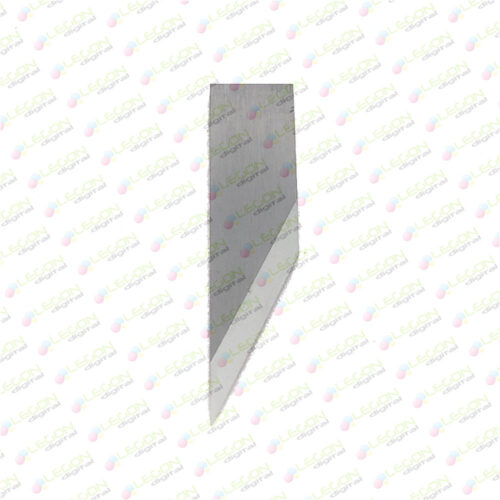 KNF SYP1.0 6525 500x500 - Cuchilla 1mm grosor, 65º, 25mm largo max
