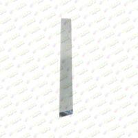 KNF SYP1.0 7355 200x200 - Cuchilla 1mm grosor, 73º, 55mm largo max