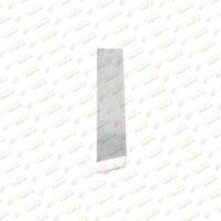 KNF SYP1.0 7530 200x200 - Cuchilla 1mm grosor, 75º, 30mm largo max