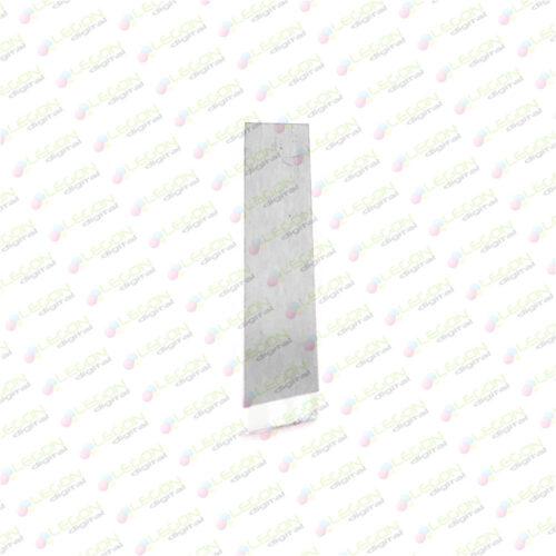 KNF SYP1.0 7530 500x500 - Cuchilla 1mm grosor, 75º, 30mm largo max