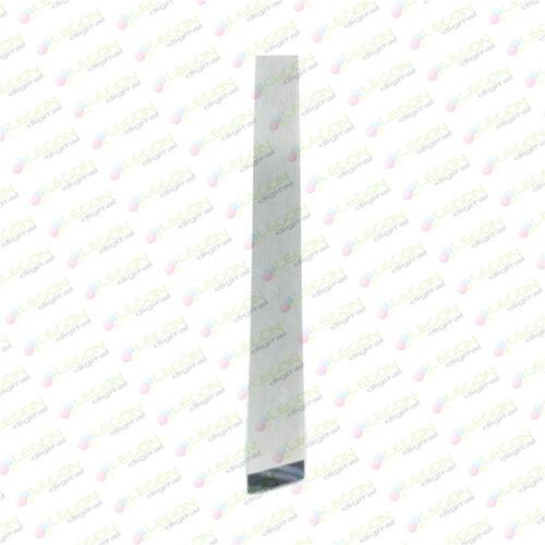 KNF SYP1.0 7555 500x500 - Cuchilla 1mm grosor, 75º, 55mm largo max
