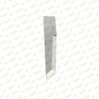 KNF SYP1.0 84.5 4533 200x200 - Cuchilla 1mm grosor, 84,5/45º, 33mm largo max