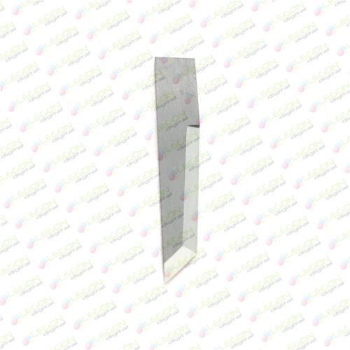KNF SYP1.0 84.5 4533 500x500 - Cuchilla 1mm grosor, 84,5/45º, 33mm largo max