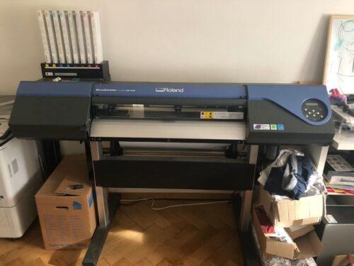 VS 300 500x375 - Roland VersaCAMM VS-300