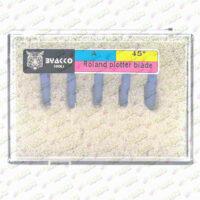 BKT RO45 01 200x200 - Cuchilla alternativa Roland estándar para vinilo de rotulación (5u) [BKT-RO45]