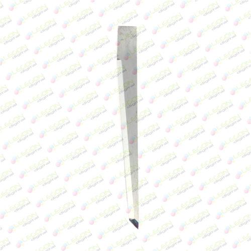 KNF SYP0.65 8555 500x500 - Cuchilla 0.65mm grosor, 85/45º, 55mm largo max