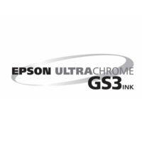Epson UltraChrome GS3