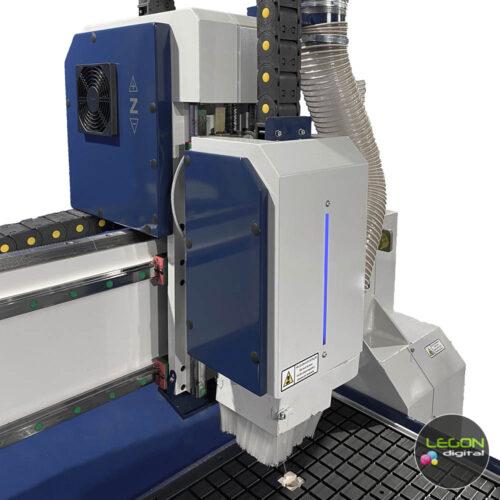 widcnc r120 pro 02 500x500 - Fresadora CNC widcnc R120 PRO