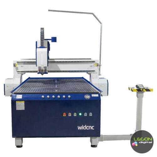 widcnc r130 01 500x500 - Fresadora CNC widcnc R130
