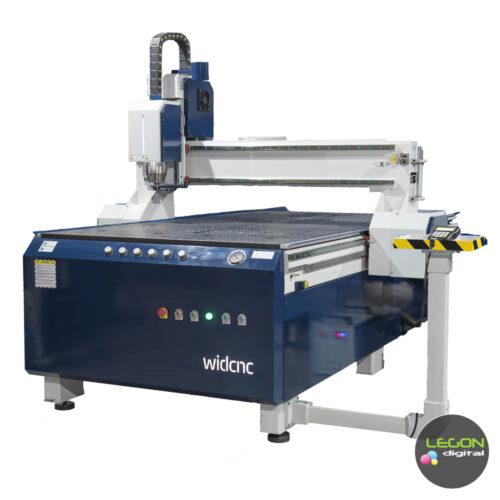 widcnc r130 02 500x500 - Fresadora CNC widcnc R130