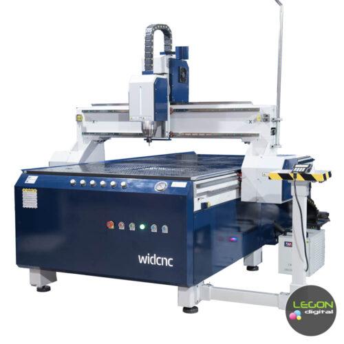 widcnc r130 03 500x500 - Fresadora CNC widcnc R130