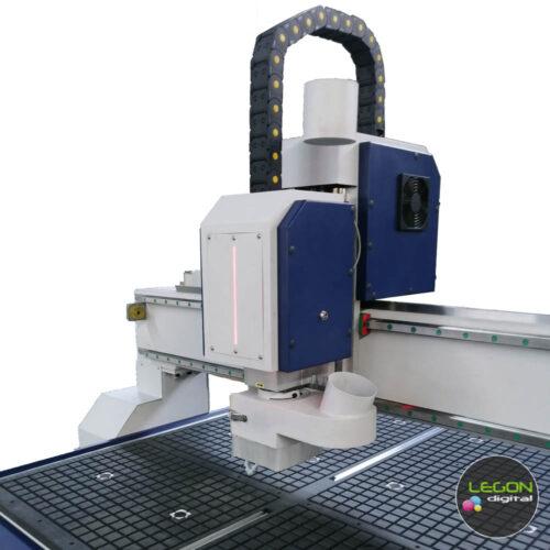 widcnc r130 05 500x500 - Fresadora CNC widcnc R130