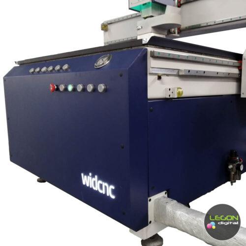 widcnc r130 06 500x500 - Fresadora CNC widcnc R130