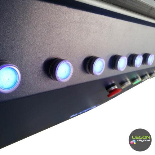 widcnc r130 08 500x500 - Fresadora CNC widcnc R130