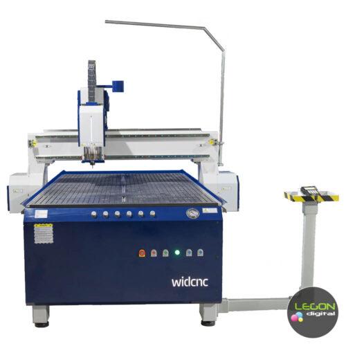 widcnc r150e 01 500x500 - Fresadora CNC widcnc R150e