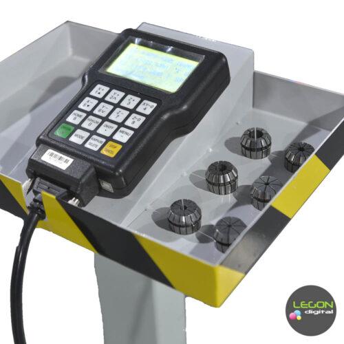 widcnc r60 04 500x500 - Fresadora CNC widcnc R60