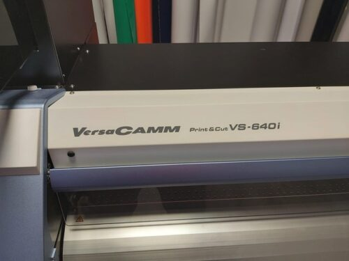 versacam02 500x375 - Roland VersaCAMM VS-640i