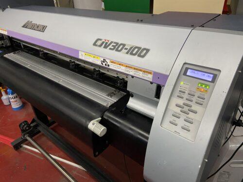 IMG 8812 500x375 - Mimaki CJV30-100